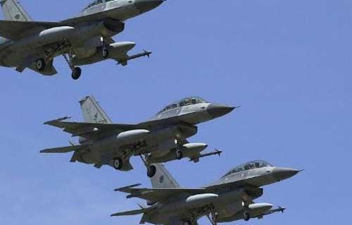 """فوكس نيوز: أمريكا ترسل 20 طائرة """"إف- 16"""" إلى مصر رغم التوترات.. و4 طائرات تصل 22 يناير  2012-634908187845474680-547_main"""