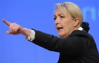 إعادة انتخاب مارين لوبان رئيسة للجبهة الوطنية الفرنسية