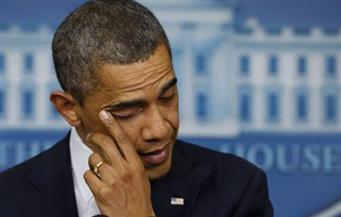 أوباما يلتقي بالناجين من مذبحة أورلاندو
