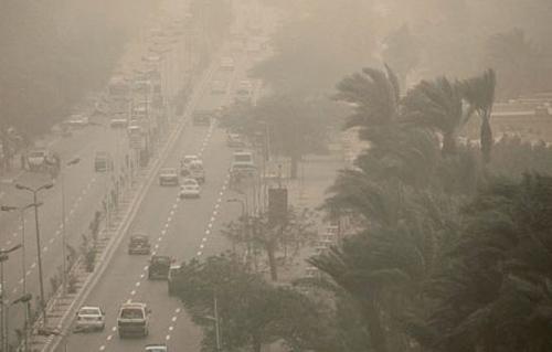 الأرصاد: تحسن في الأحوال الجوية غدا.. واستمرار الانخفاض في درجات الحرارة -