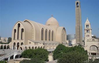 """مصدر كنسي يكشف كواليس ٢١٠ دقائق خلال جلسة المجمع المقدس بخصوص """"بناء الكنائس"""""""