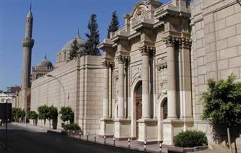 قصر عابدين يستقبل أطفال المناطق الحدودية في سياق الدمج الثقافي