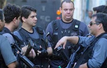 """مصدر: البرازيل تعتقل مجموعة خططت """"لأعمال إرهابية"""" قبل الأولمبياد"""