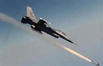 طائرات الاحتلال الإسرائيلي تقصف موقعا لحركة الجهاد الإسلامي في قطاع غزة