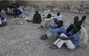 إحباط  محاولة تسلل إلى ليبيا عبر الدروب الصحراوية  من السلوم