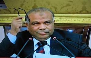 الكتاتني بحضور وزير الداخلية: إهمال