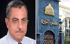 أحمد فهمى مرشح الحرية والعدالة