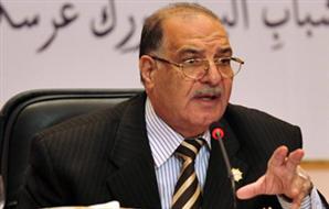 قاضي تظلمات شمال القاهرة أصدر