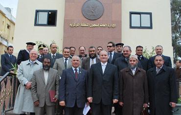 علاء مبارك يشكو زنزانته.. وجمال