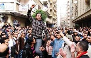 """تصريحات والدة """"حسن شعبان"""" الذي توفي في السجن يوم الخميس 14/2/2013"""