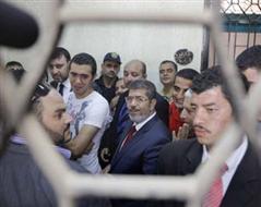 حملة مرسى: أمامنا يومان لنقطع