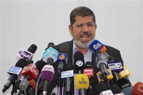 """محامي """"الإخوان"""": المطالبة بإسقاط الجنسية نجلى مرسي واستبعاده """"شو إعلامي"""""""