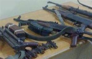 """تحقيقات """"الخلية الإرهابية"""": المتهمون تدربوا"""