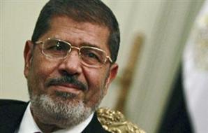 كلمة الرئيس مرسى أمام القمة