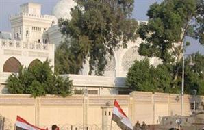 مصر: المئات يغادرون الشوارع المحيطة بقصر الاتحادية رغم الدعوة للاعتصام