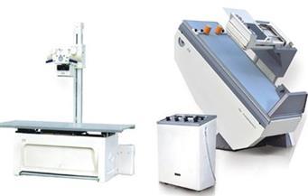 ضبط مصنع لإنتاج الأجهزة الطبية باستخدام خامات مجهولة المصدر وتوريدها للمستشفيات