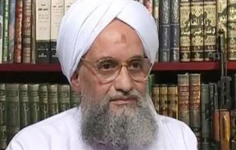 الظواهري يبايع زعيم حركة طالبان الجديد على نهج أسامة بن لادن
