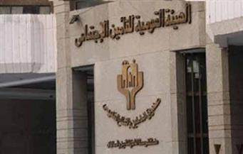 رئيس صندوق التضامن: 25 مليون مواطن تحت مظلة التأمين فى مصر