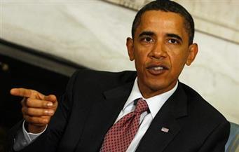 اعتراض طرد مشبوه موجه لسكن باراك أوباما