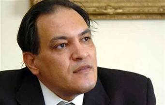 """حافظ أبو سعدة و""""أصحاب المعاشات"""" يتضامنون مع منى مينا ضد حملة التشويه"""