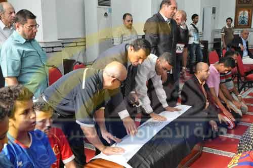 بالصور.. زحام جنازة الجوهري.. ورئيس 2012-634823766711297694-129.jpg