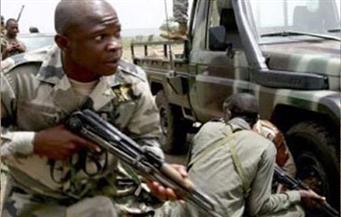 الجيش المالي يتمكن من السيطرة علي مدينة بوني