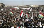 العراق يتأهب لإضراب عام لدعم إسقاط الحكومة والبرلمان