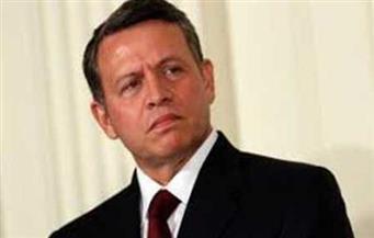 العاهل الأردني: الحل السياسي هو السبيل الوحيد لإنهاء الأزمة في سوريا