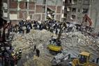 محافظة الإسكندرية: الليلة سيتم تسكين الأسر المنكوبة بشقق الإيواء