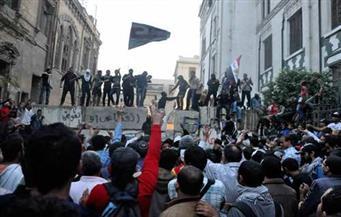 تأجيل إعادة إجراءات محاكمة ٣ متهمين بأحداث محمد محمود لجلسة ١٠ مارس