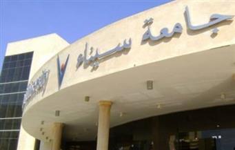والد طالب جامعة سيناء ضحية كورونا يكشف تفاصيل وفاته   فيديو