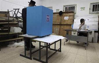 نتائج جزئية تظهر أن نتنياهو بصدد الفوز في الانتخابات الإسرائيلية