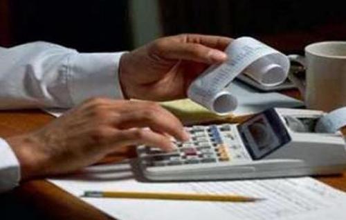 الكشف عن  قضايا تهرب ضريبي في يوم واحد