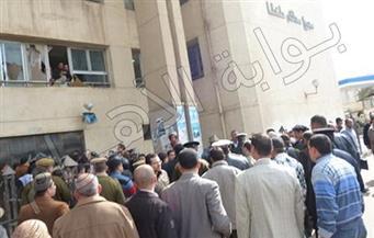تجديد حبس 23 إخوانيًا بالغربية 15 يومًا بتهمة التحريض على إثارة الشغب والعنف