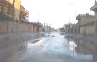 إعلان حالة الطوارئ في سيوة بسبب الأمطار