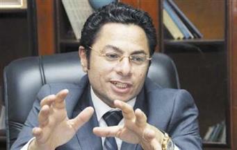 خالد أبو بكر يكشف عن مؤسس الكتائب الإلكترونية فى مصر |فيديو