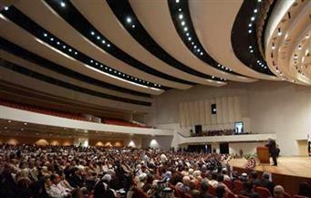 """البرلمان العراقي يوافق على مشروع قانون """"العفو العام"""" بعد تأجيله مرات عديدة"""
