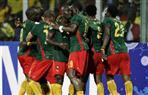 الكاميرون تجتاز زامبيا بثنائية وديا استعدادا لأمم إفريقيا