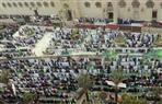 أوقاف أسوان تحدد 95 ساحة لصلاة عيد الأضحى