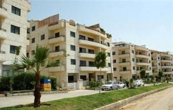 """جولة للمقررة الخاصة لمجلس حقوق الإنسان في مشروعى الإسكان الاجتماعى و""""دار مصر"""" بالعبور"""