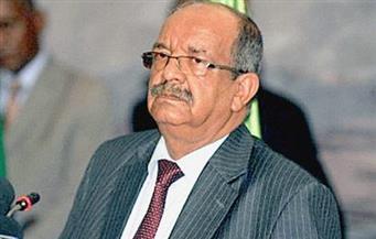 بعد زيارته للرياض.. وزير الخارجية الجزائري في القاهرة لتسليم رسالة إلى الرئيس السيسي