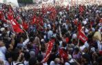 مقتل شخص في احتجاج مناهض للحكومة بتونس
