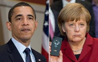 أوباما يعرض على ميركل مساعدة بلاده إثر الاعتداءات الأخيرة في ألمانيا