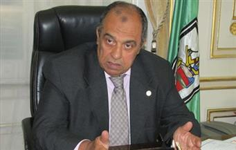 محمد عبد ربه وكيلا للمعمل المركزي للمناخ الزراعي