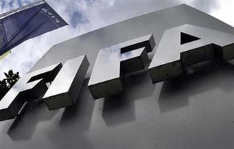 """هيومن رايتس ووتش تتهم الفيفا برعاية مباريات على أراض """"مسروقة"""" من الفلسطينيين"""