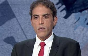 إحالة دعوى بطلان تعيين خالد داود مراسلًا للأهرام بواشنطن لهيئة مفوضي الدولة