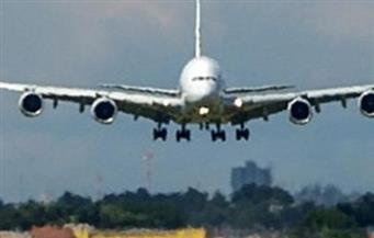 """روسيا: الهبوط الاضطراري لطائرة ونجاة 233 مسافرا قرب موسكو """"معجزة"""""""