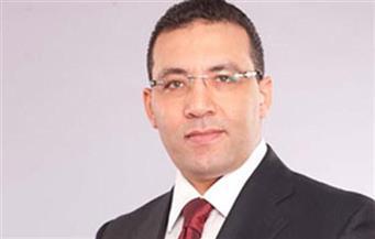 المجلس الأعلى للإعلام يحيل خالد صلاح رئيس تحرير اليوم السابع إلى التحقيق