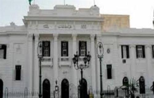 وزارة العدل سلبية بلاغ وجود متفجرات بمجمع محاكم المنيا