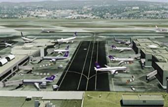 عاجل.. إطلاق نار في مطار لوس انجلوس الدولي.. والشرطة الأمريكية تطالب المسافرين بإخلائه